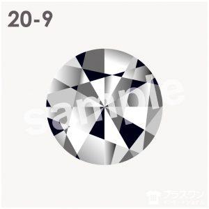 宝石(ダイヤモンド)素材